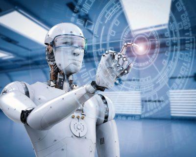 Може ли България да бъде хъб за развитие на роботика?