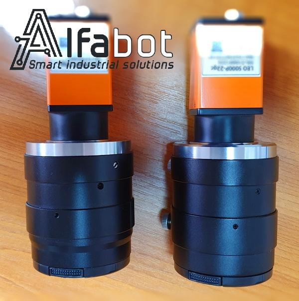 Alfabot